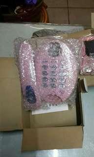 🚚 家用數字 話機