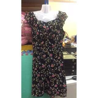 XXXL Dress