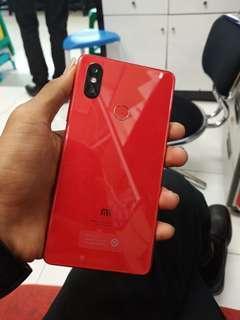 Xiaomi Mi 8Se 6GB/64GB New Bisa Cicilan