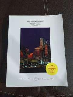 Ngee Ann Poly Management & Organisation Textbook