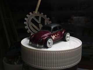 Hotwheels Volkswagen Bug