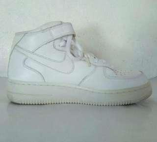 Auth airforce 1