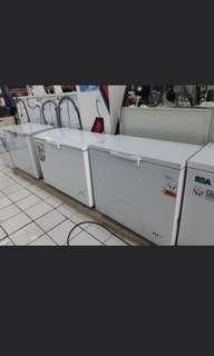 Freezer AQUA 200Liter Kredit