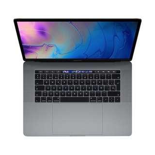 Kredit Yuk macbook Pro MR942 16/512GB