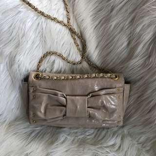 No Brand Chain Bag
