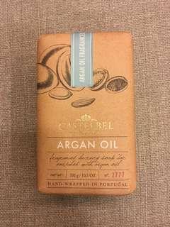 🚚 Castelbel 香氛皂 堅果油300g