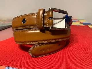 Authentic Nautica Leather Belts