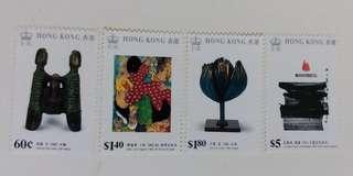 懷舊珍藏郵票系列 (23)