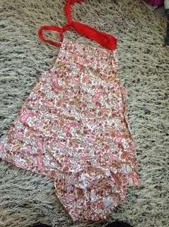 Belle Babies dress