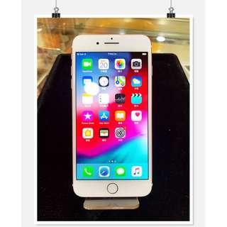 9成新 中古機 二手機 APPLE IPHONE 7 PLUS 128G 玫瑰金 萊分期