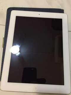 Ipad 4 16GB WiFi ONLY