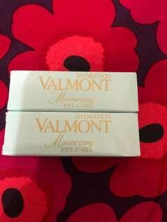 Valmont moisturizing eye c gel 水潤補濕眼啫喱3ml $50@