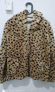 Leopard Jacket bentaina