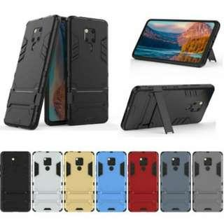 (SALE! All Instocks!) Huawei Mate 20 Pro And Mate 20 X 20X And Mate 20 Anti Shock Full Protection UAG Spigen Armour 360 Degrees