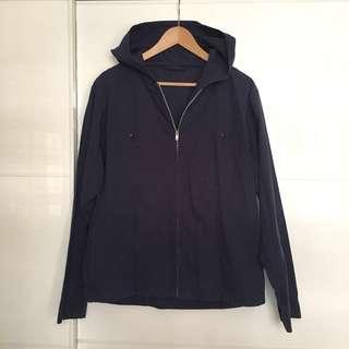 MUJI Zip-up Jacket Size XL