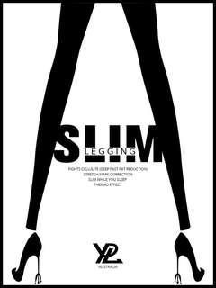 💯 % authentic Aus YPL slimming legging