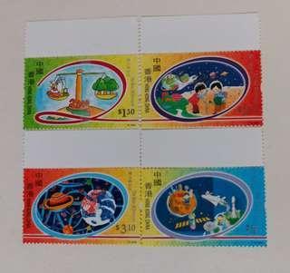 懷舊珍藏郵票系列 (25)