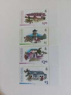 懷舊珍藏郵票系列 (26)