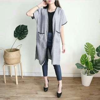 reese long outer