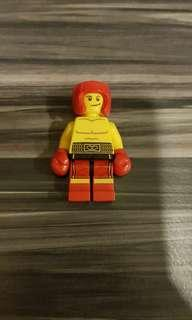 🚚 Lego Boxing Man