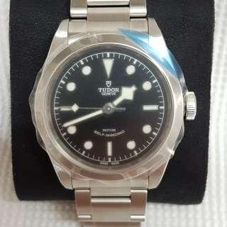 Tudor Black Bay Heritage 79540 (41mm) brand new unworn fullset