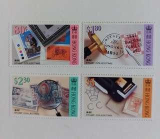懷舊珍藏郵票系列 (27)
