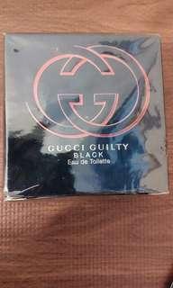 Gucci 香水 Guilty Black Eau De Toilette