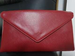 🚚 Clutch Bag