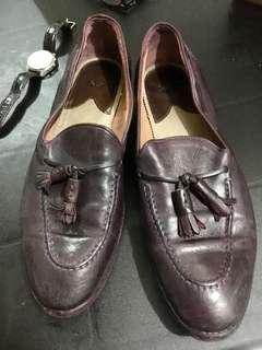Paul smith genuine leather