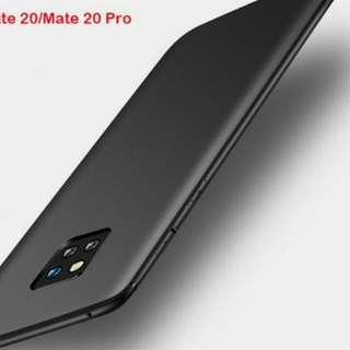 (All Instocks!) Huawei Mate 20 Pro Mate 20 Mate 20 X 20X Anti Shock Full Protection Soft Casing 360 Degree (New Stocks Arrived 20 March)
