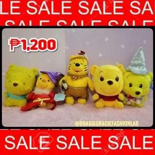 Pooh Bundle Sale #2