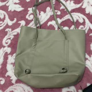 Tote bag tas fashion untuk kuliah