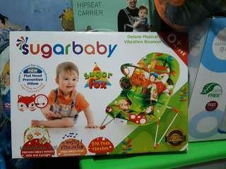 Sugar Baby Bouncer new ex kado
