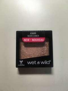 🚚 加購 / wet n wild solo 眼影 裸金