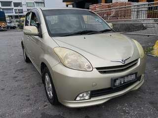 2006 Perodua Myvi 1.3 EZi Auto