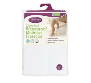 Clevamama Clevabed Mattress Protector (60x120cm)