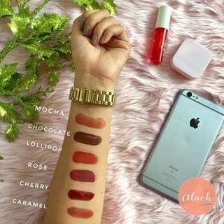 OIL BASED LIP TINT ❤️