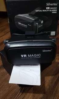 Silvertec  VR002 Magic Virtual Reality Glasses