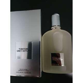 Tom Ford - Grey Vetiver EDP - Designer Perfume Decant
