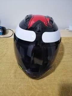 Helmet HJC Fullface