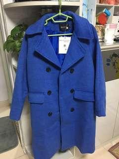 女裝長外套