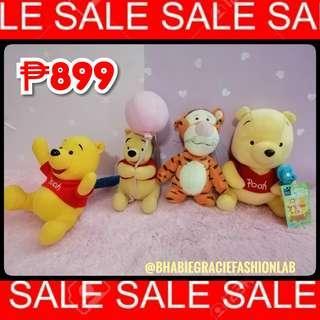 Winnie the Pooh Bundle Sale #4