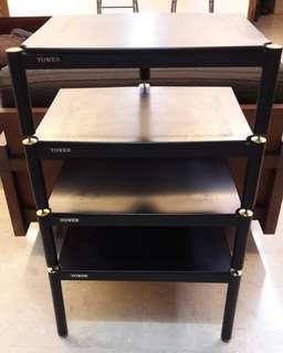 4 tiers audio hifi rack