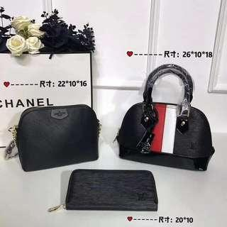 Bundle Promo Sale ❤️  Louis Vuitton Bag
