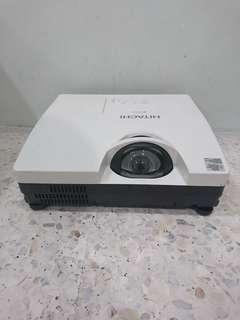 Projector Hitachi CP-D20