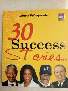 30 Success Stories - Laura Fitzgerald