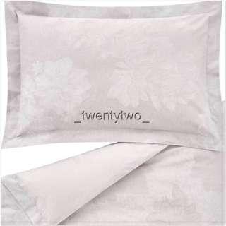 BNIP Sheridan Tailored Pillowcases