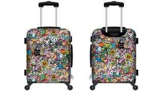 Tokidoki Changi Cabin Size Luggage