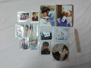 ALL MUST GO RM15 Seventeen Photocard