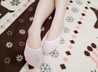 隱形短襪🌸白色出清🍓
